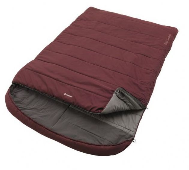 Outwell Sleeping bag Colibri Lux Double - Grasshopper Leisure